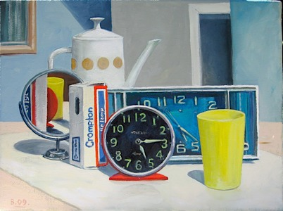 - Clocks