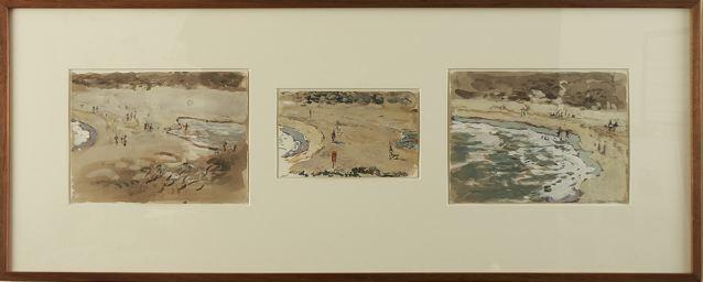 - Sandbar, Margaret River