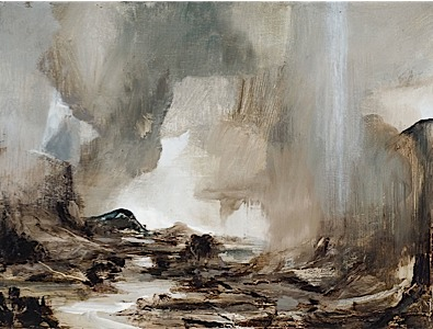Peter Gardiner - Landscape, 2010, No. II