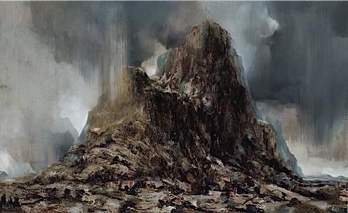 Peter Gardiner - Landscape, 2010, No. I