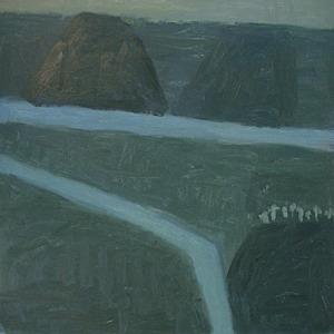Neridah Stockley - Night Creek
