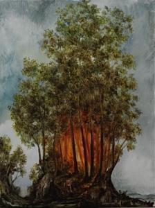 Peter Gardiner - Ravensworth Study VI