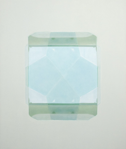 Connie Anthes - Untitled (broken symmetry #1)