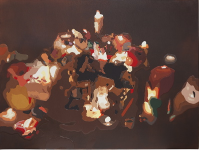 Eric Niebuhr - Mor Lovehours For Mike Kelley
