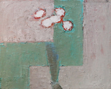 Chris Capper - Five Carnations