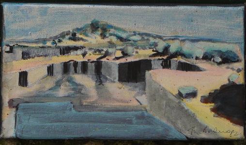 Tim Burns - Gwambygine Quarry