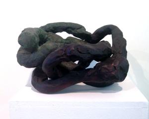 Peter Lundberg - Embrace II
