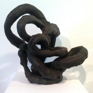 Peter Lundberg - Embrace I