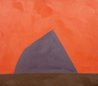 Liam Power - Sharp/Blunt on horizon no. 2