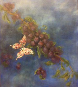 The Artist's Garden - Janelle Thomas  Felicity