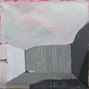 Tim Burns - Small Quarry I