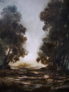 Peter Gardiner - Terra II