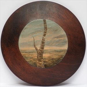 Angela Lane - The Last Tree Standing