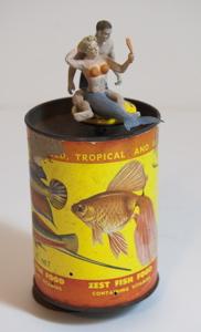 Di Holdsworth - Tropical Fish